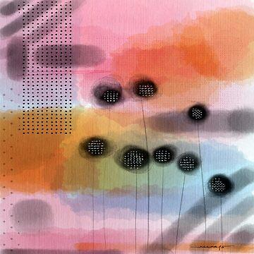 Pink Retreat by kreativcorner
