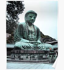 For You Buddha (Japan) Poster