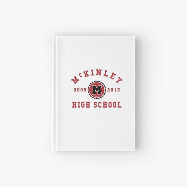McKinley High School Hardcover Journal