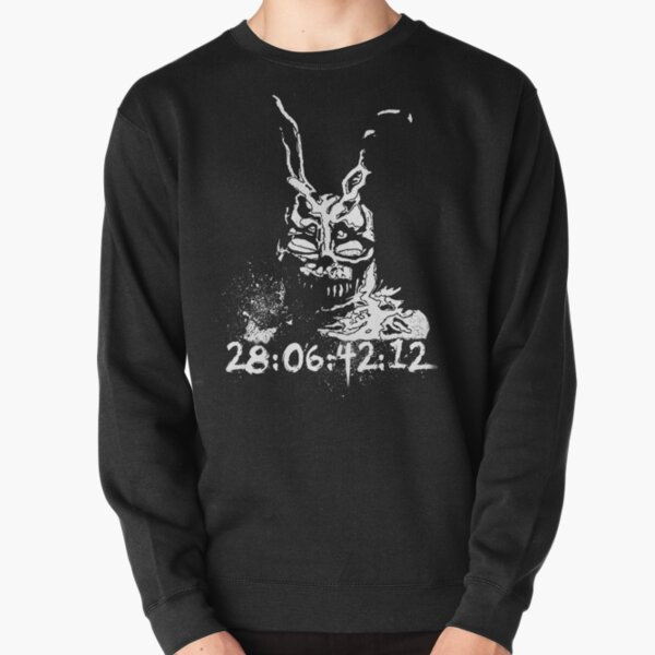 Donnie Darko - Frank Pullover Sweatshirt