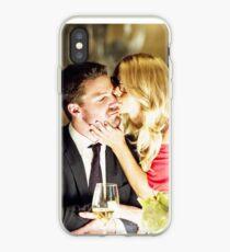 Olicity still #2 iPhone Case