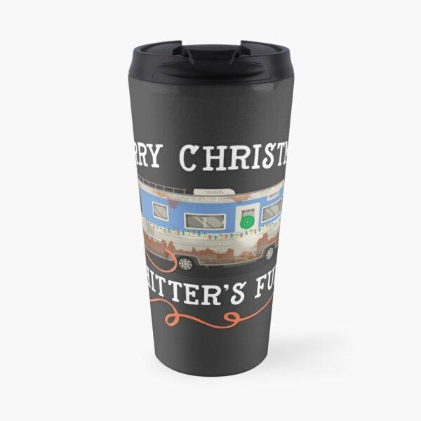 Christmas Vacation - Eddie's RV Travel Mug