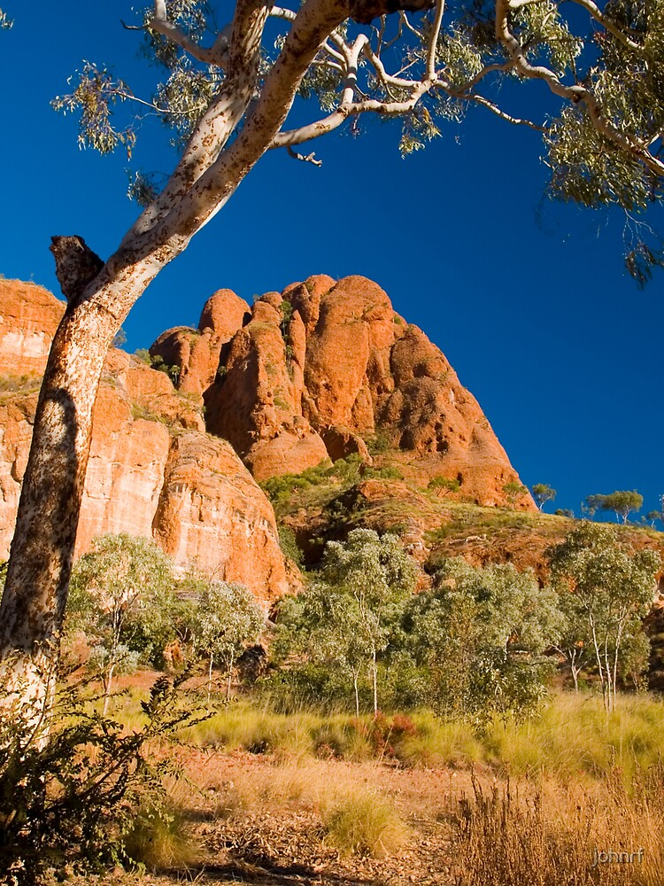 Kimberley Landscape; Western Australia. by johnrf