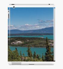 Bove Island iPad Case/Skin