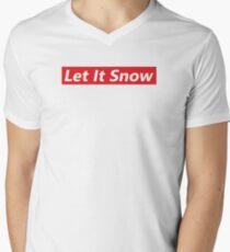 Let it snow christmas T-Shirt