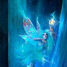 The Blue Fairy by Aimee Stewart