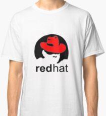 redhat Classic T-Shirt