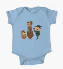 Yogi & Co. Kids Clothes