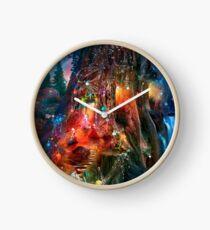 The Foxglove Ball Clock