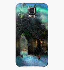 The Jade Gates Case/Skin for Samsung Galaxy