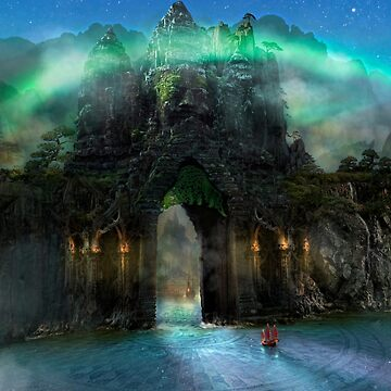 The Jade Gates by Foxfires