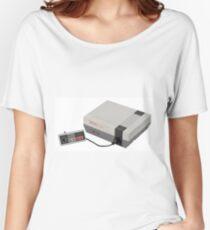 nintendo Women's Relaxed Fit T-Shirt
