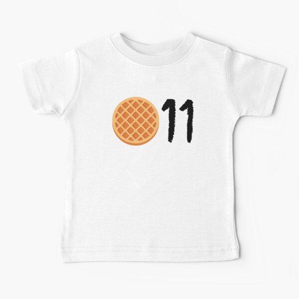 Stranger Things - Onze T-shirt bébé