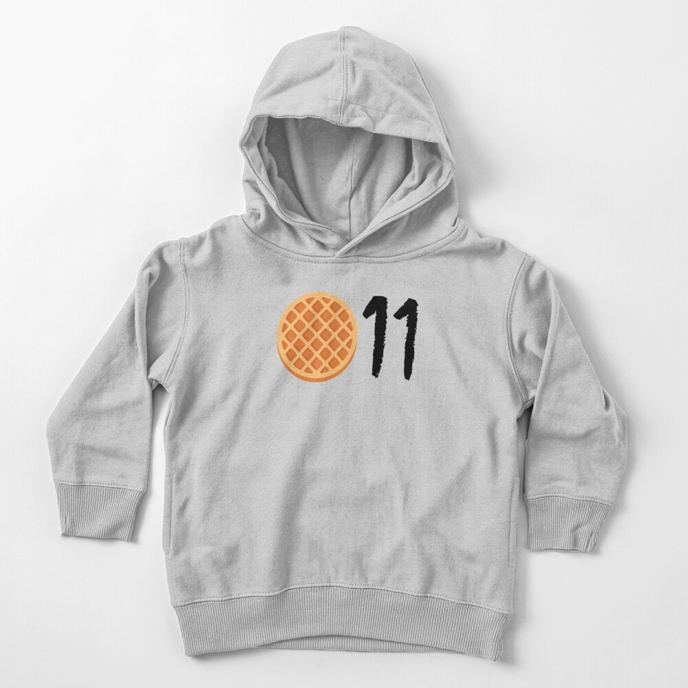 Stranger Things - Eleven Toddler Pullover Hoodie