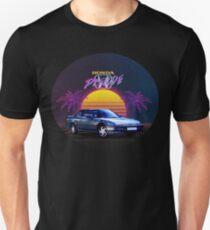Camiseta unisex Honda Prelude Retrowave