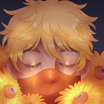 Marigold Boy by jirou-kojirou