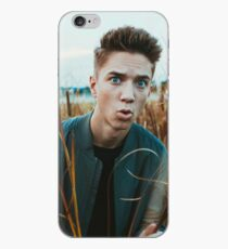 Why Don't We / Daniel Seavey  iPhone Case
