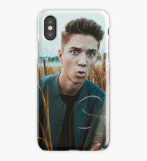 Why Don't We / Daniel Seavey  iPhone Case/Skin