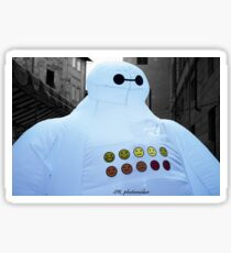Baymax  Sticker