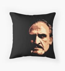 I am usually referred to as the Master. Universally. Throw Pillow