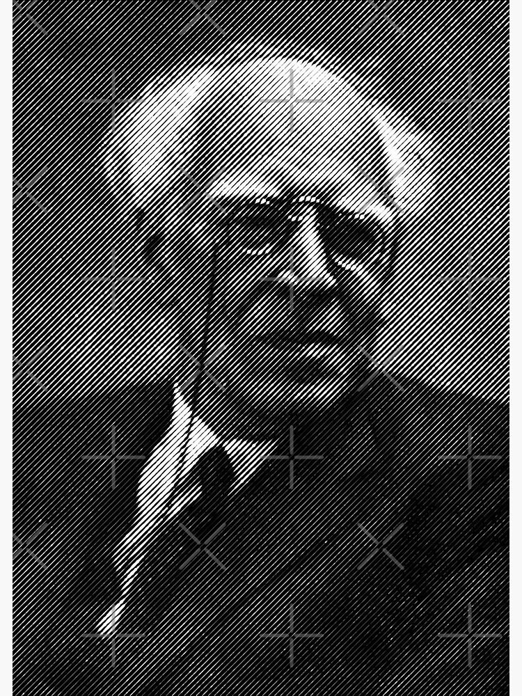 Constantin Stanislavski by kislev