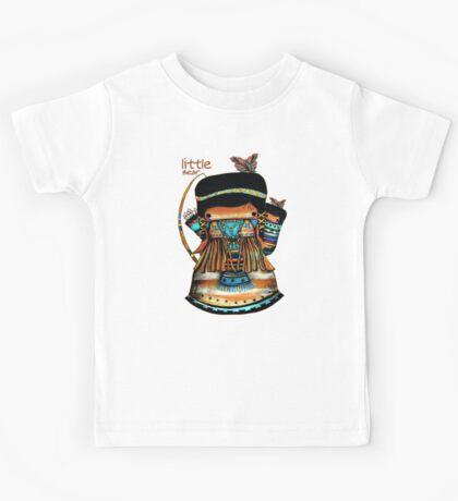 Little Bear TShirt Kids Clothes