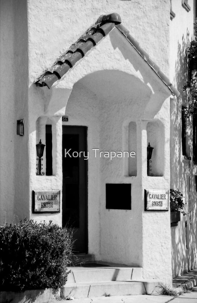 LA - One by Kory Trapane