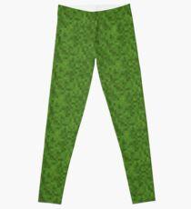 MINECRAFT GRASS Leggings