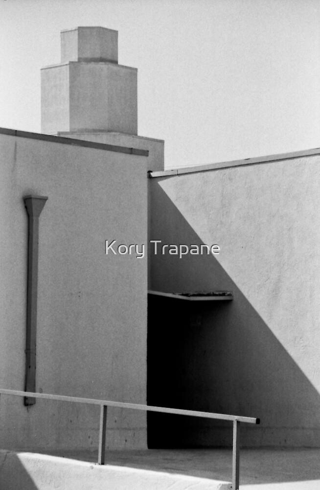LA - Three by Kory Trapane