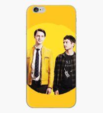Dirk & Todd iPhone Case