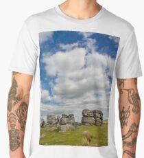 Dartmoor Tor Men's Premium T-Shirt