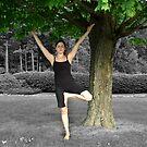 Tree by Jamie Lee