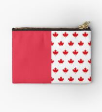 Canada patriot Studio Pouch