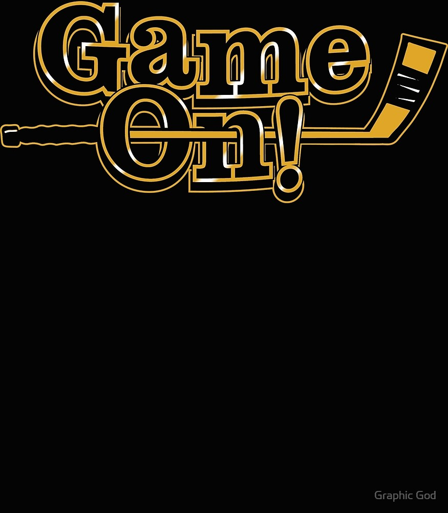 Game On! by Jay Williams