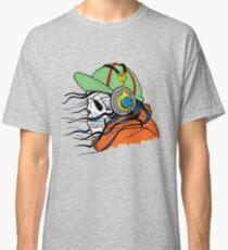 DJ Skull Classic T-Shirt