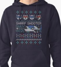 Lance Ugly Holiday Sweater Pullover Hoodie