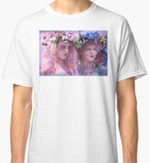 The Kostume Girls at the Mermaid Parade 2011 Classic T-Shirt