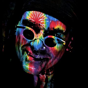Uncle Al Jourgensen by KevinMenace