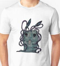 Blue Bunny Unisex T-Shirt