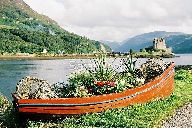 Scottish Beauty by SarahCook