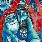 Jesus Birthday Boy! by Andrew Ledwith