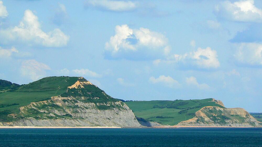 Durasic Coast by JPPhotography