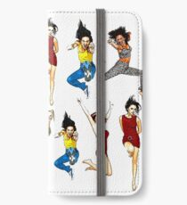 Spice Girls - Spice Up Your World 20 iPhone Wallet/Case/Skin