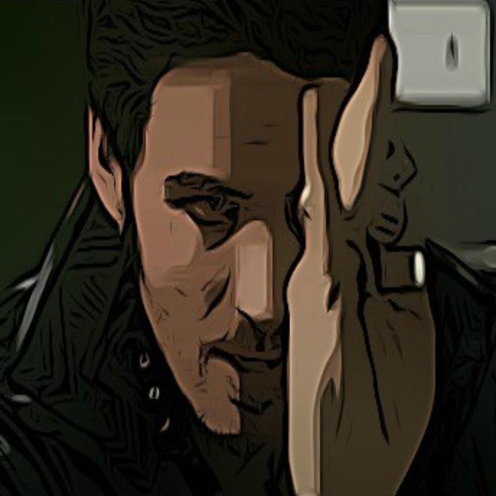 Killian Jones Comic 51 by killian8921