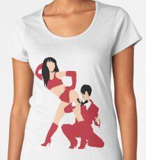 P Control Women's Premium T-Shirt