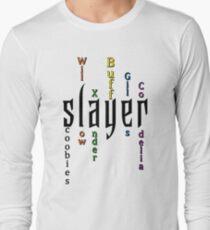 Buffy's Scooby Gang T-Shirt