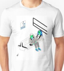 Rejjie Snow T-Shirt