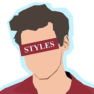 HARRY STYLES by LuanaGonzaga