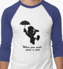 Upon a star Men's Baseball ¾ T-Shirt