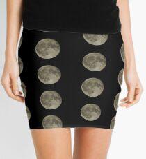 Full Moon Mini Skirt